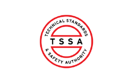 Technical Standards and Safety Authority (TSSA)